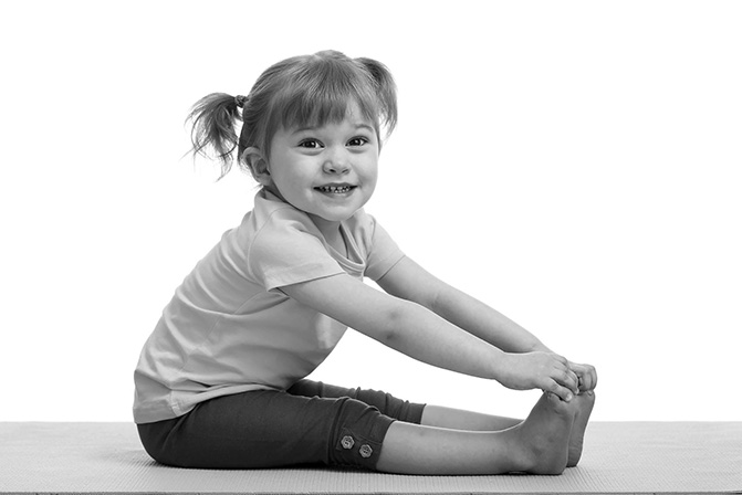 Osteopathie Praktijk Sylvia Donker Kinderen