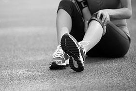 Osteopathie Praktijk Sylvia Donker Sporters Blessure Knie Hardlopen Joggen Overbelasting