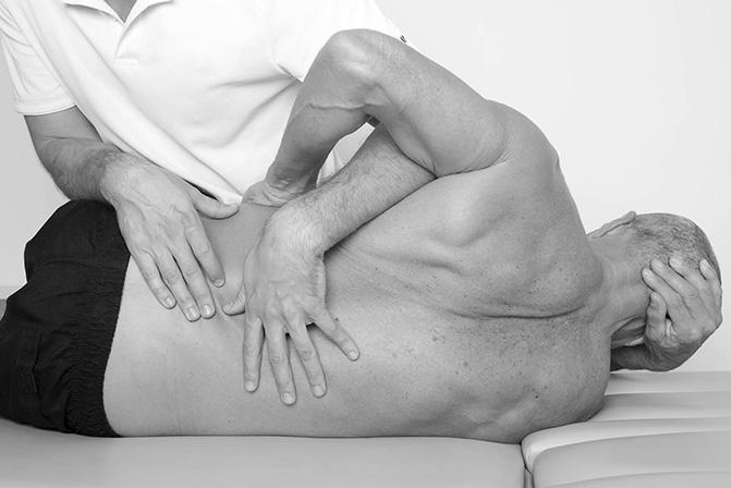 Osteopathie Praktijk Sylvia Donker Volwassenen